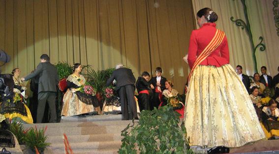 Presentacion 2010 - Cabo rufino lazaro ...